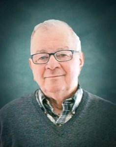 Harold Daniel  Vote Jr.
