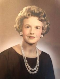 Bettie Rey Yarberry  Parnell