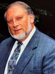 C. Norman  Moran