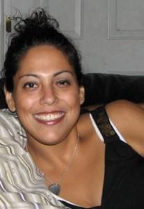 Maria Romo  Collins