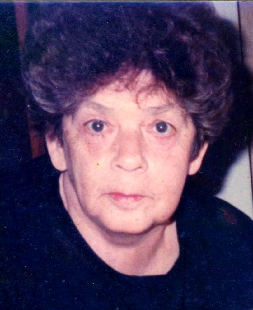 Martha Katherine  Tyree