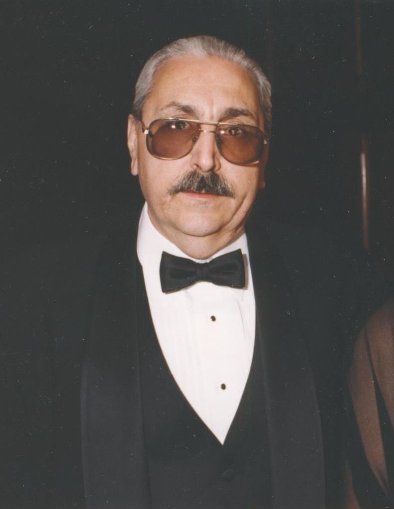 Ronald James  Fabian
