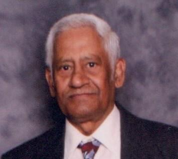 Irwin A.  Caston