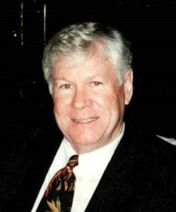 James Joseph  O'Halloran Jr.