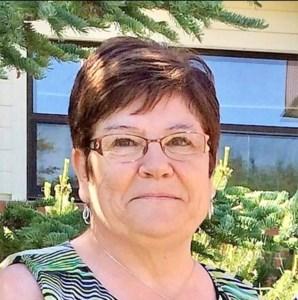 Linda Pearl  Hetzner