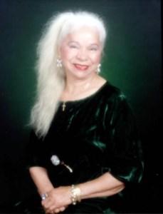 Elsa Raude  Thompson