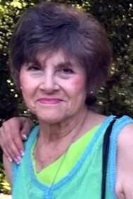 Ruth Ann   Lievsay Haygood