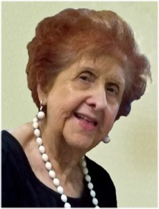 June Ilene  Moore