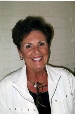 Mary Schaub
