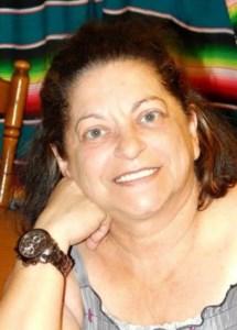 Edna Saunier  White