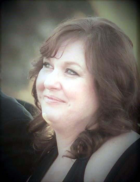 Lisa Jordan  Adams