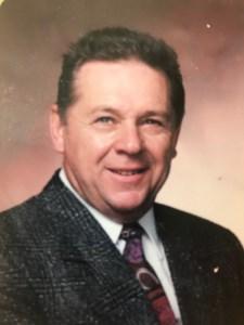 Claude Harrison  Weiss Jr.
