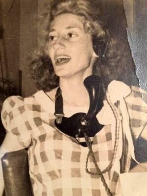 Gladys Loggins