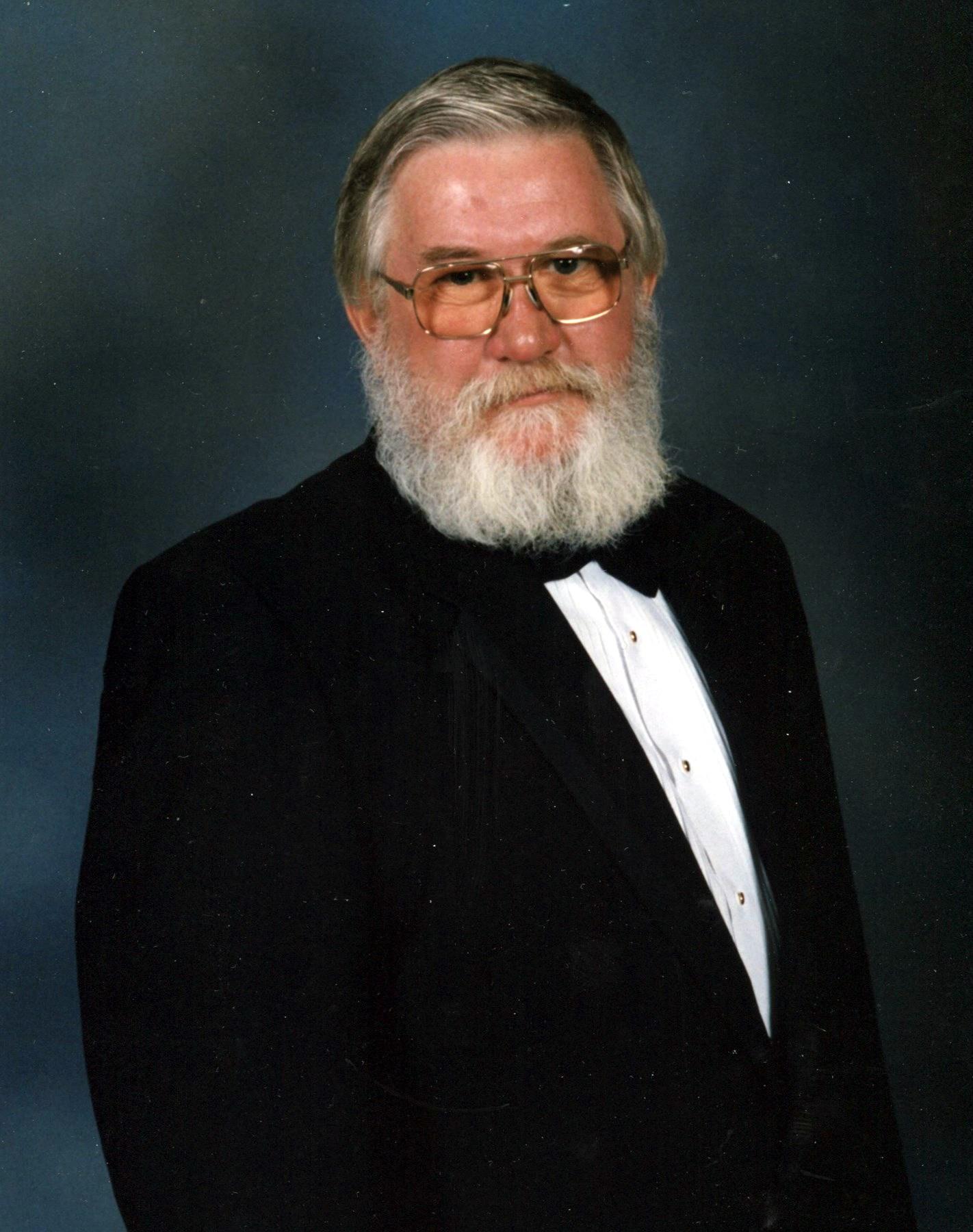 Jerry Dallas  Cook
