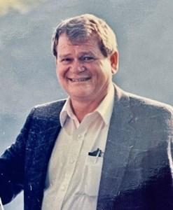 Roger Waldo  Borgelt