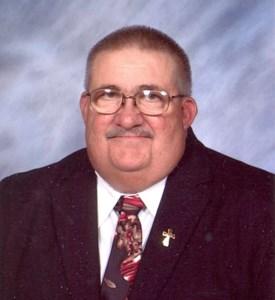Charles Wayne  Thieneman
