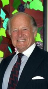 John Scott  Doughty