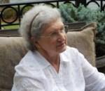 Gladys Manes