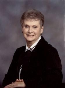 Betty Grace  Underwood