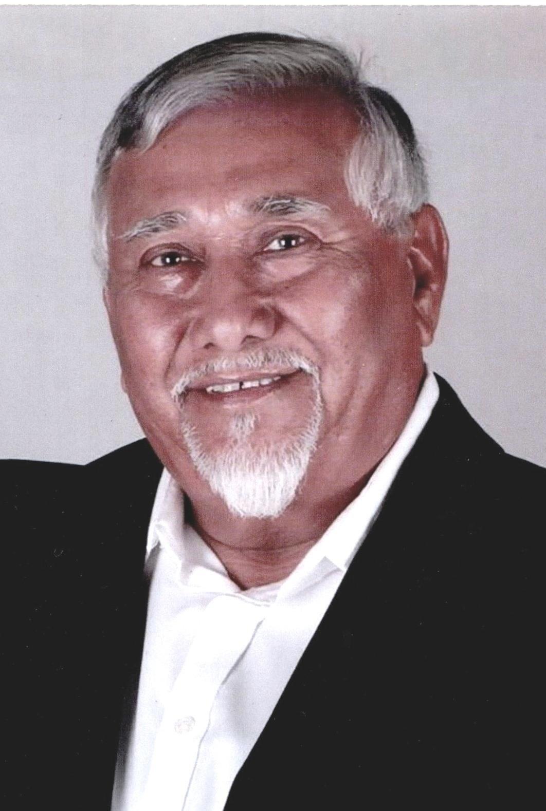 Gregorio  Ruiz