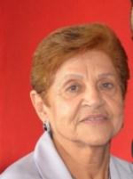 Francisca Rivera De Jesús
