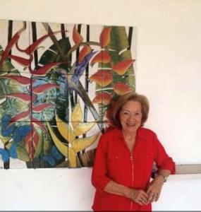 Anamaria  Goldstein