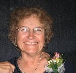 Pauline Bode