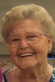 Mary Glen  Beane