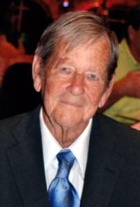 John Henry  Haw Jr.