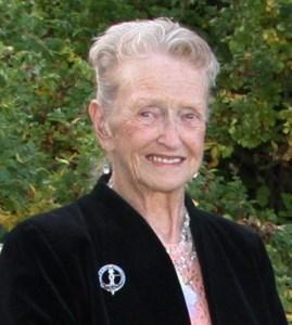 Jean Isobel  Henderson