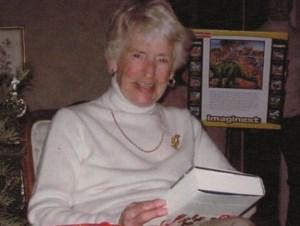 Irene M.  Lake