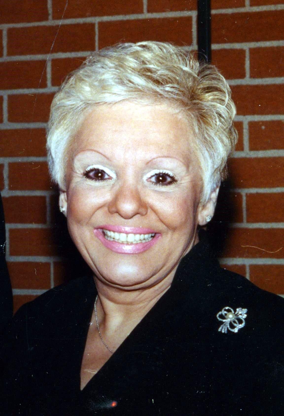Celia Marie  Civinelli