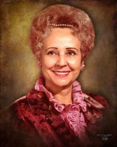 Ruth E.  Robison