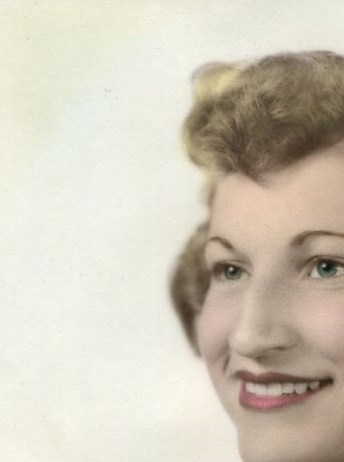 Norma Jean  Harshman