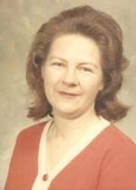 Margaret Pinkerton