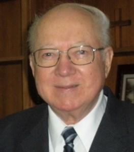 James Polk  Vaughan