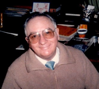 Donald B  Ewing