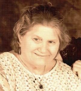 Vickie Elaine  Carter