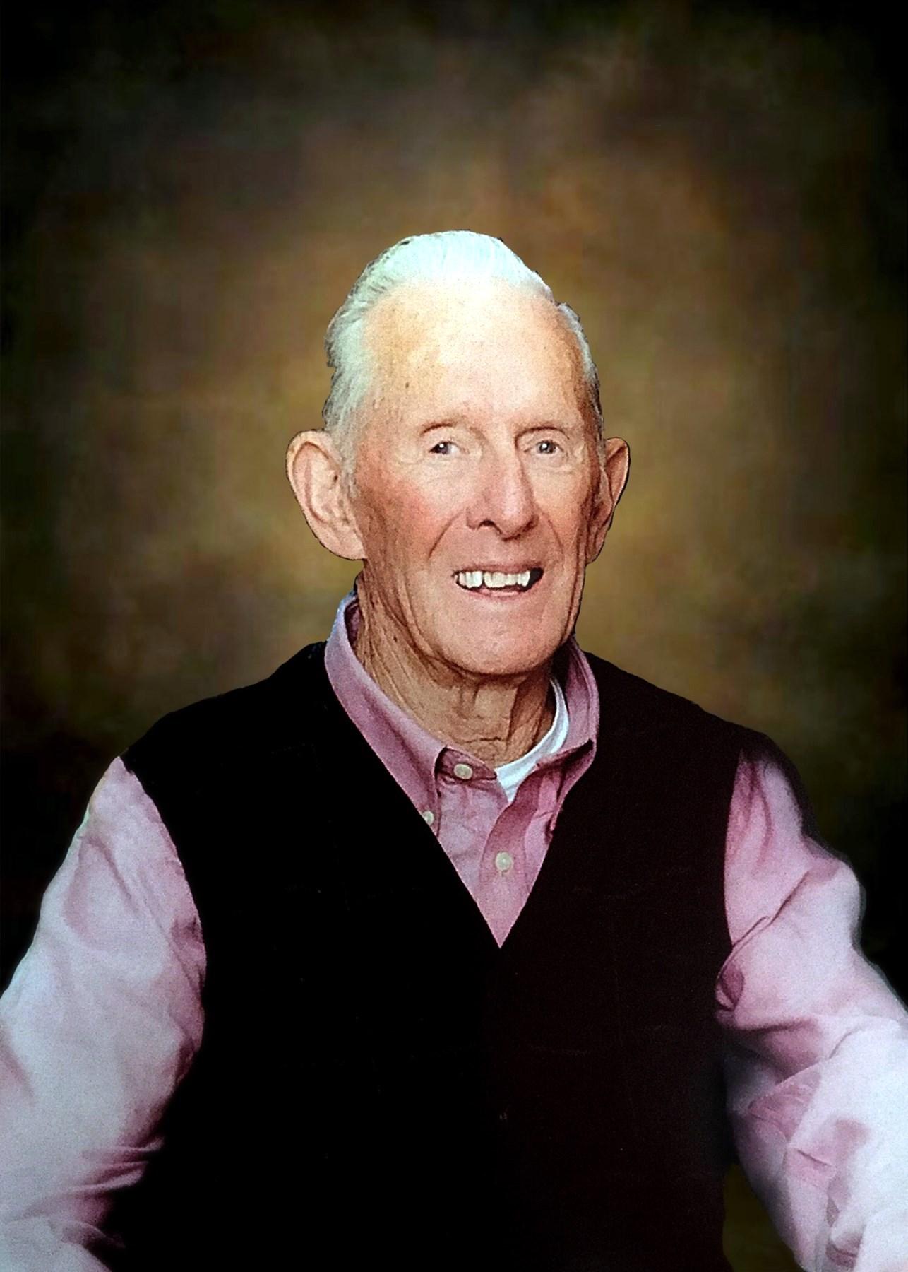 William Jennings  Dover