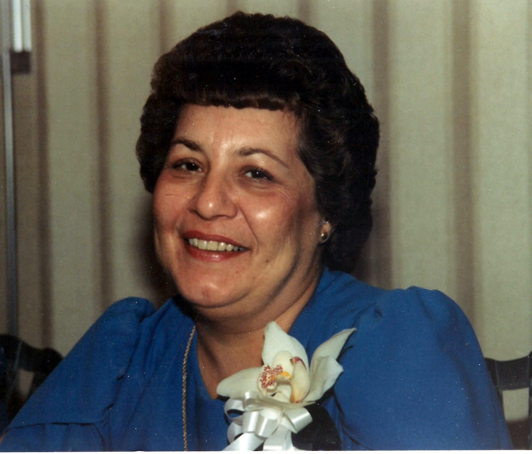 Dianne Roth  DiMaggio