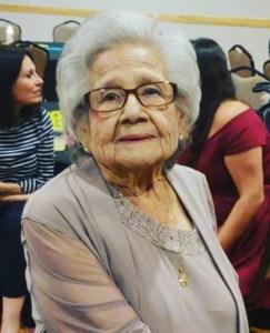 Esther O.  BERNAL