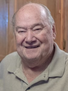 Robert W.  Steinmetz Jr.