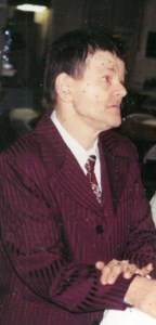 Barney Allen  Ross