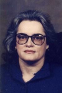 Carolyn Payne  Wilson