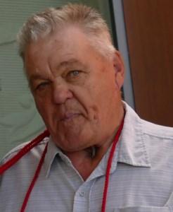Rudy  Hudrick Sr.