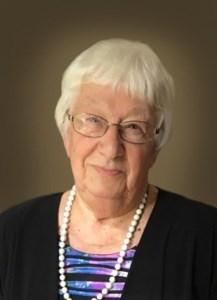 Muriel Grace  Thompson
