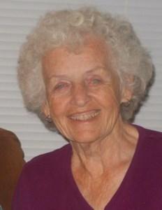 Patricia A.  Newby