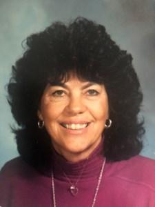 Joan Rose  Hassler