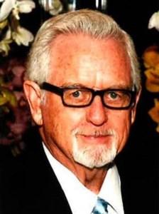 Gene Herbert  Bishop