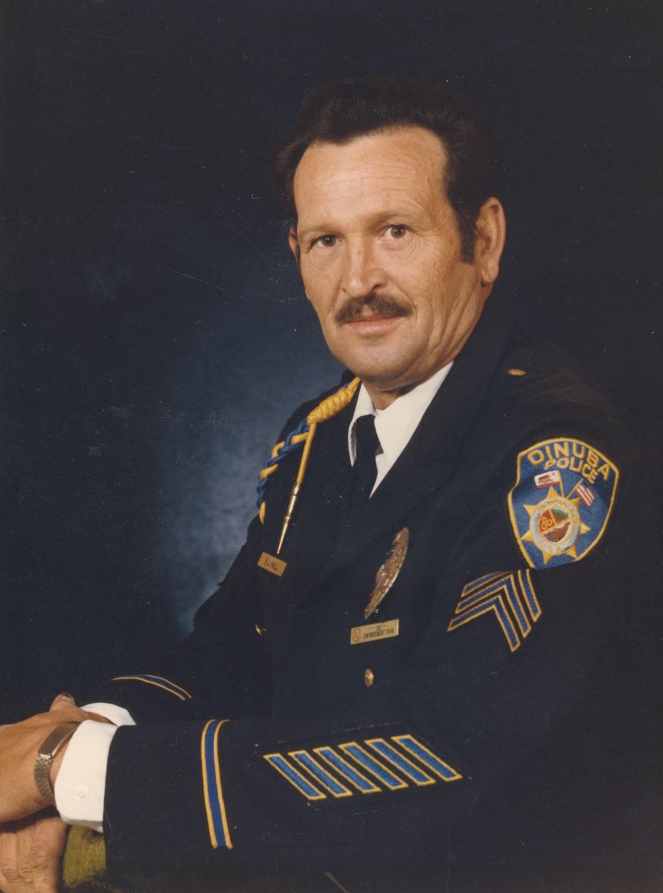 Bobby Jim Hall Obituary - Hanford, CA